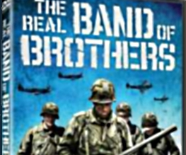 The Real Band of Brothers – DVD