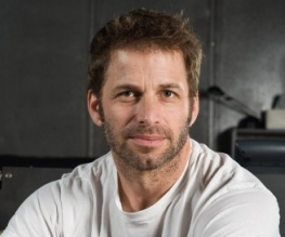 Zack Snyder to direct Superman: Man of Steel