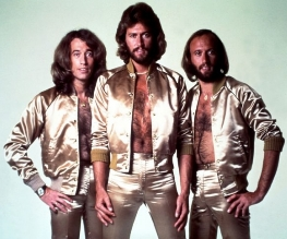 Spielberg to direct Bee Gees Biopic