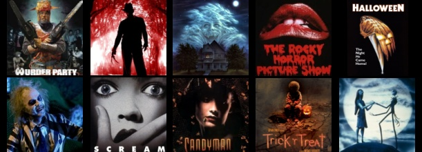 10 Best Halloween Movies of all Time