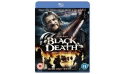WIN: 1 x 3 copies of Black Death on Blu-Ray