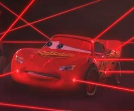 Cars 2 gets first teaser trailer