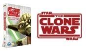 WIN: Star Wars™: The Clone Wars™ Season 2 on DVD