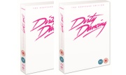Win: 2 x 'Dirty Dancing' Limited Keepsake Edition Gift Set