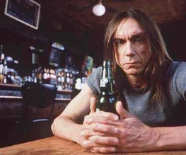 Iggy Pop Biopic Cancelled