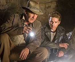 Indiana Jones to be converted to 3D