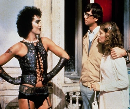 Rocky Horror Remake.  Gleek Off, Ryan Murphy.