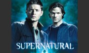 WIN: Supernatural Season 5 DVD boxset
