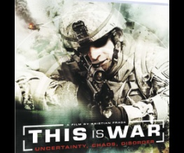This Is War review