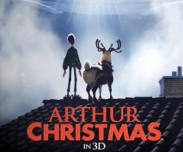 British stars sign up for an Aardman Christmas