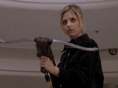 Just why is rebooting Buffy the Vampire Slayer such a travesty?