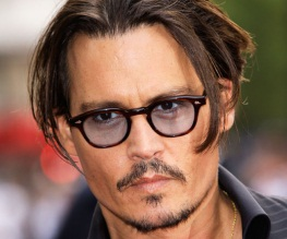 Depp confirmed for the role of Tonto