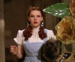 Warner Bros. to re-make The Wizard of Oz!