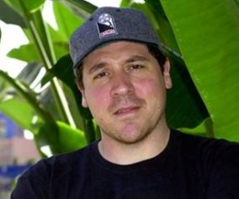 Jon Favreau to direct Magic Kingdom?