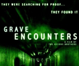 Grave Encounters trailer online