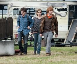 Harry Potter franchise to get 3D cinema re-release, says Warner Bros.