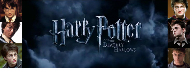 Harry Potter and the Film Event of the Generation