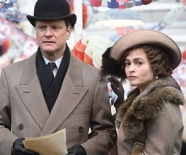 The King's Speech leads BIFA nominations