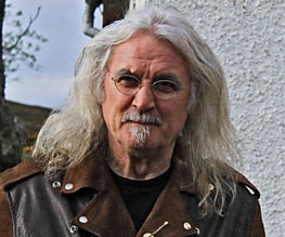Billy Connolly Live 2010