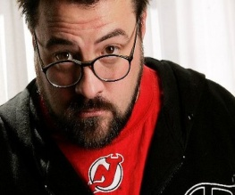 Kevin Smith announces lead for Hit Somebody