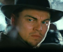 DiCaprio confirms Eastwood's Hoover biopic shooting 2011