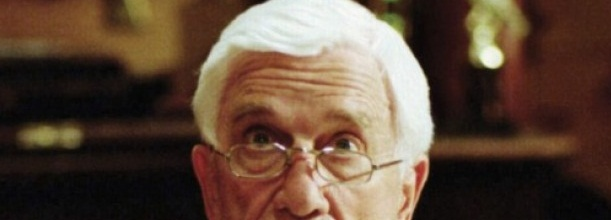 5 classic Leslie Nielsen moments