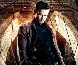 Mark Wahlberg = Nathan Drake