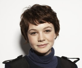 Carey Mulligan for The Great Gatsby?