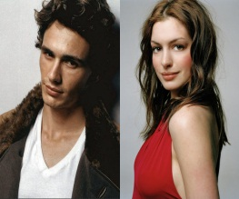 James Franco and Anne Hathaway to host the 83rd annual Academy Awards