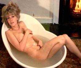 RIP Ingrid Pitt