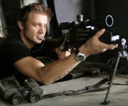 Is Jeremy Renner the future of M:I?