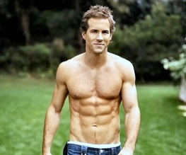 Ryan Reynolds is World's Sexiest Man. Obviously.