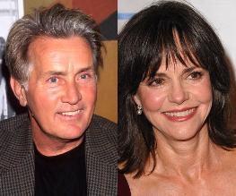 Martin Sheen and Sally Field to join Spider-Man?