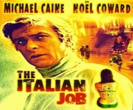 Bollywood inexplicably plans remake of The Italian Job