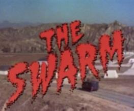 The Swarm remake buzzes into life…
