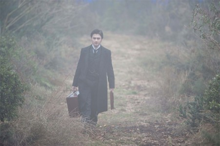 First Image From Harry Potter and the Woman In Black