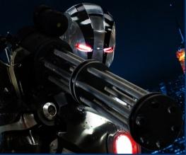 War Machine Movie?!