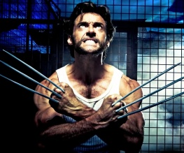 Wolverine suspended from First Class