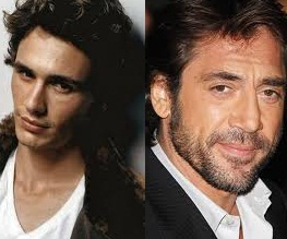 James Franco and Javier Bardem to clash in Wrath of the Titans?