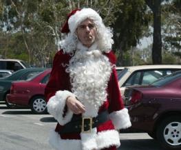 Bad Santa 2 – Billy Bob Thornton says 'yes'