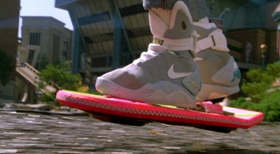 Top 10 Things From Movies You Wish You Could Get For Xmas