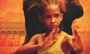 WIN- Karate Kid DVD x 3