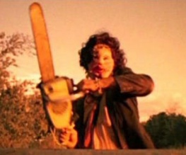 The Texas Chainsaw Massacre is back… again.