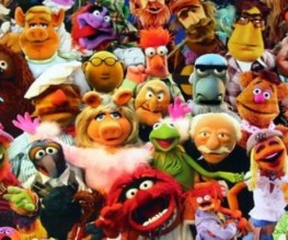 Jack Black and Jane Lynch join new Muppet Movie