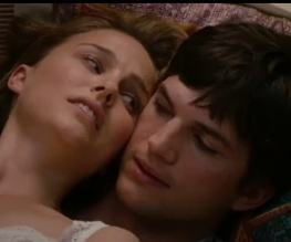 No Strings Attached trailer now online