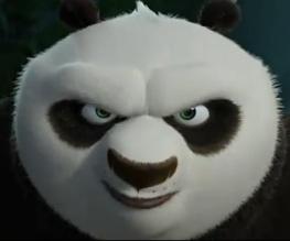 New teaser trailer for Kung Fu Panda 2