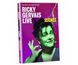 Ricky Gervais: Science
