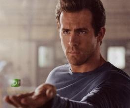 New Green Lantern Trailer