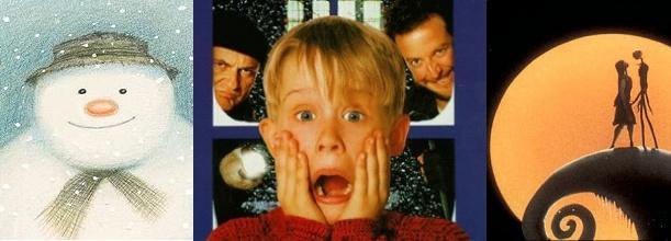 Top 10 Christmas movie classics