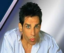 Zoolander 2? He's so hot right now…